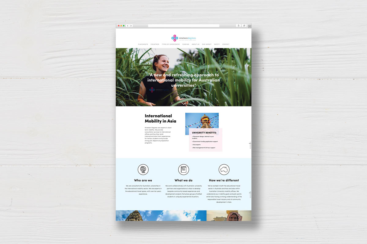 Responsible Tourism website