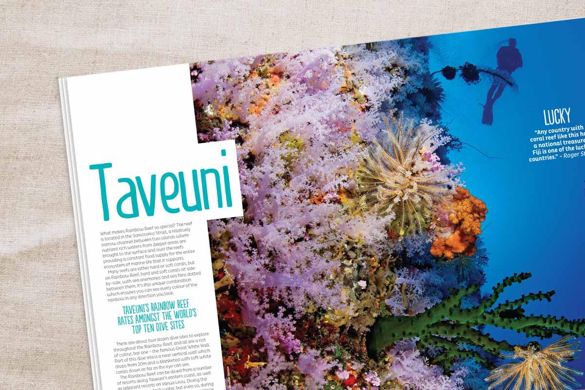 Fiji Diving taveuni