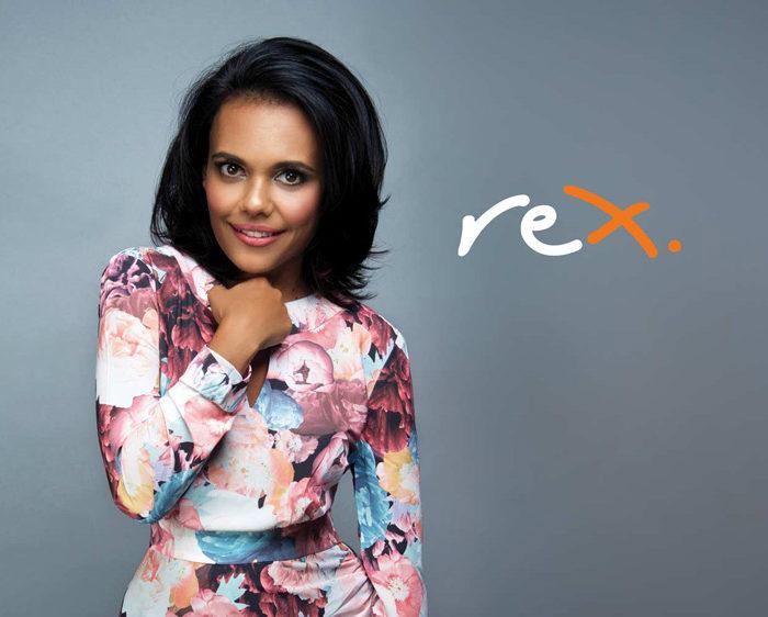 Rex Airlines inflight magazine