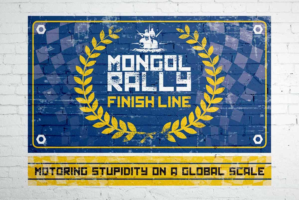 The Adventurists International adventure races mongol rally