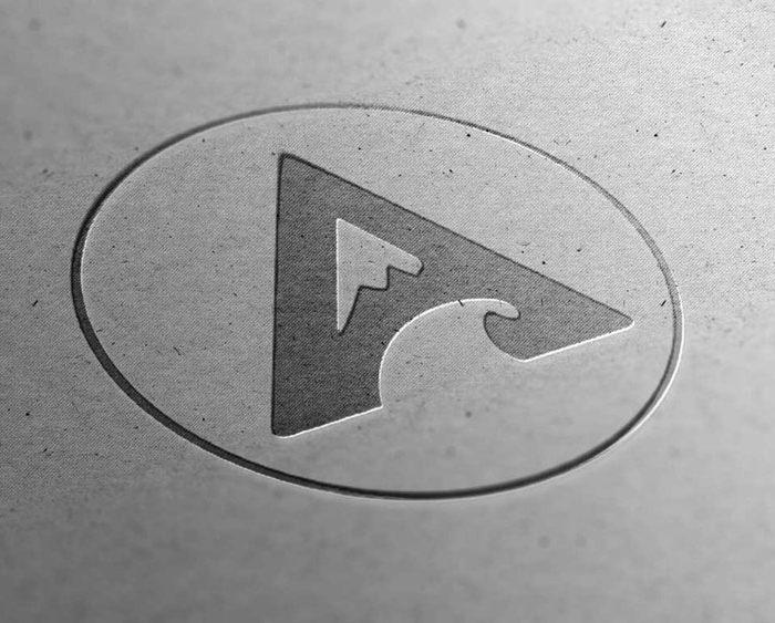 Adventure Blog logo