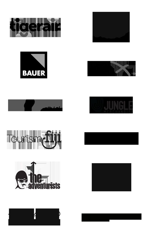 jon wolfgang design client logos mobile phone