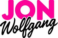jon wolfgang design logo