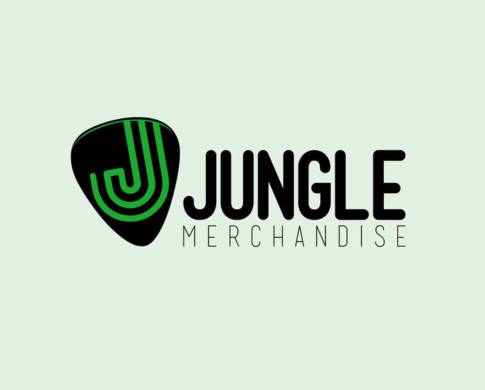 Band Merchandise Logo